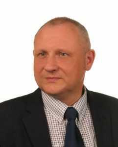 prof. nadzw. dr hab. Ireneusz Teodor Dziubek