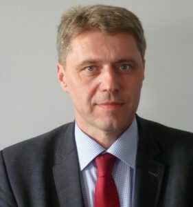 prof. nadzw. dr hab. inż. Grzegorz Domek